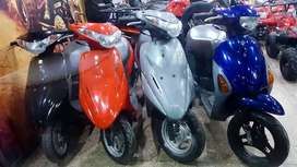 JAPANI ladies scooty 49 cc for sale