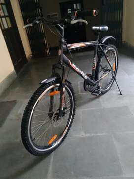 Kross cycle in full working condition