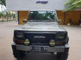 Daihatsu Taft GT