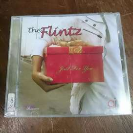 CD the flintz  - Just for You