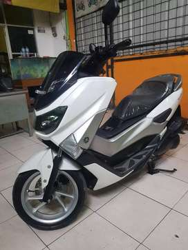Nmax 155 jual cash& kredit