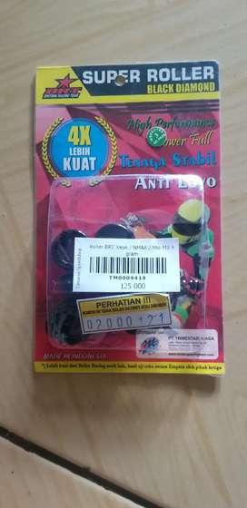 jual roller universal nmax aerox pcx adv 9 gram