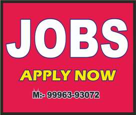 JOBS in Radaur