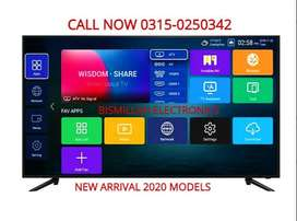 (AWESOME REAL DISPLAY) 40 INCH SMART n SLIM LED TV FOR YOUR HOME