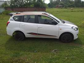 Datsun Go Plus Remix Edition New 7 seater car