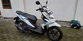 Jual Cepat BU Honda Beat ESP 2019 Bru 3 bln KM 3rb SS Lngkp. mio vario