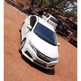 Honda City V MT diesel