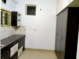 2bhk semi furnished flat for rent near Panchavati colony manikonda