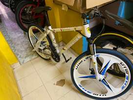 Brand new cycles at lowest price