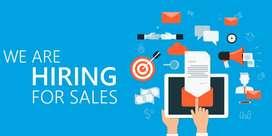 Need Uregnt Sale Executive cum Telecaller in MNC Company in Kolkata