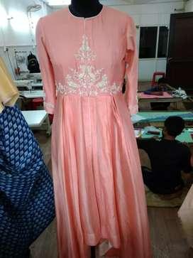 Arjunt wanted ladies tailor karigar
