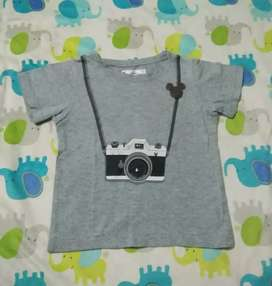 Disney t-shirt kids
