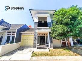 Dijual Rumah Perumahan di Pugeran, Maguwoharjo Dekat UPN, Amikom