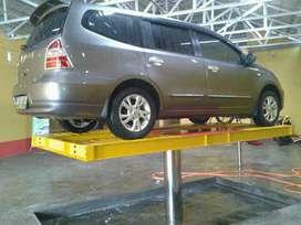 autolift alat cuci mobil dan perlengkapan usaha carwash garansi 5tahun
