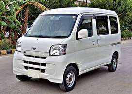 Daihatsu Hijet on Easy Installment