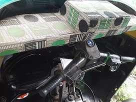 Bajaj 445 diesel aouto