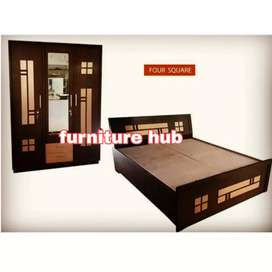 Brand new bedroom combo set