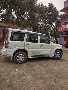 WELL MAINTAINED SCORPIO FOR URGNET SELL