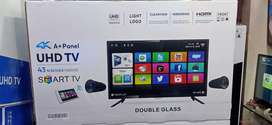 42 INCH SMART ANDROID UHD LED TV FRESH IMPORT