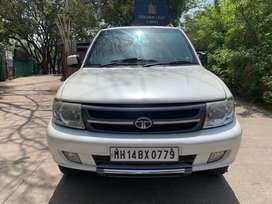 Tata Safari 4x4 VX DiCOR 2.2 VTT, 2009, Diesel