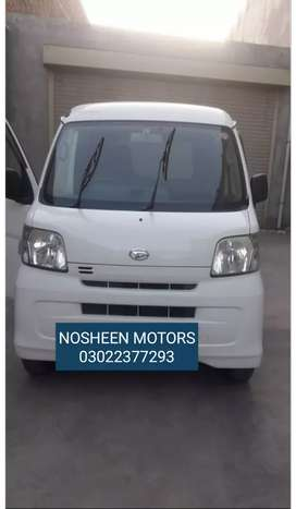 DAIHATSU HIJET MODEL 2014 GET ON MONTHLY INSTALLMENT