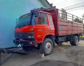 Dijual truk gandeng