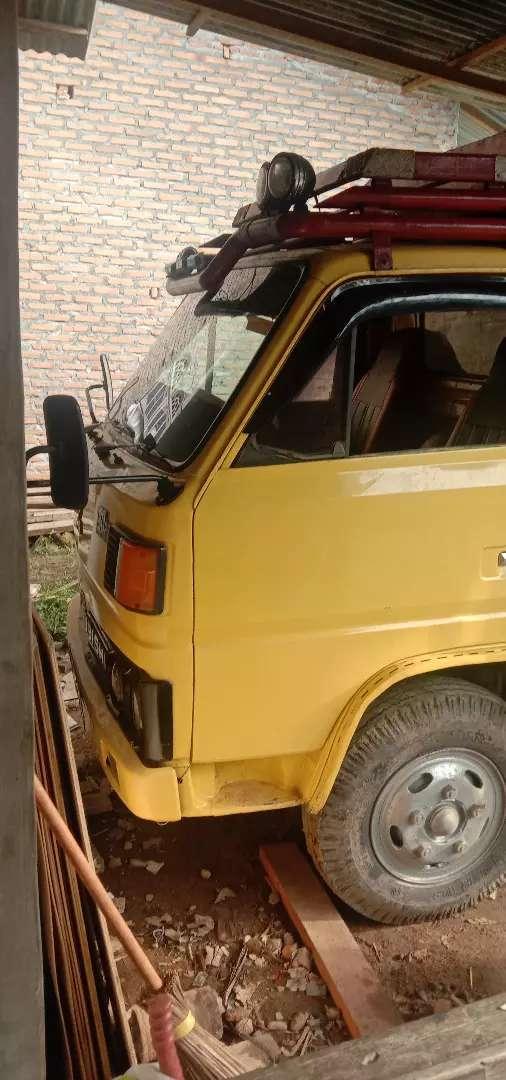 Jual mobil bekas colt ps120 tahun 95 hrg 70 jt 0