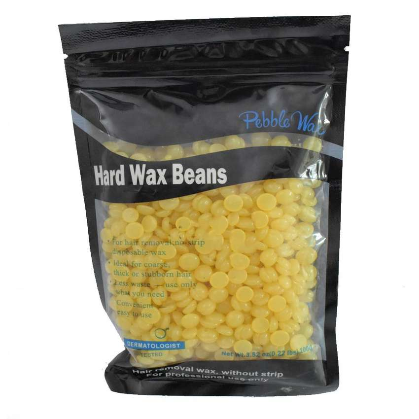 Hard Wax Beans Hair Removal Wax - Home Delivery in Pakistan 0