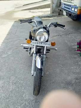 A 1 bike h