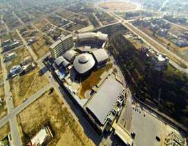 Best Dha Phase 5 Islamabad 10 Marla Plot On Offer In Just 10 Million