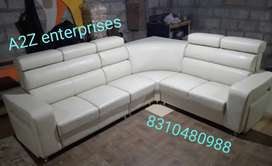 A2Z enterprises new sofa set derofalex company foamr