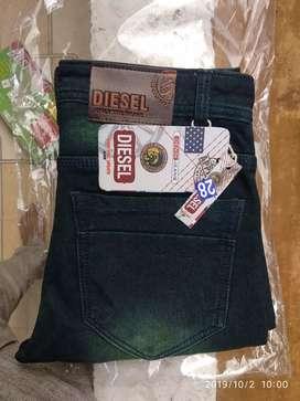 Jeans mix lot