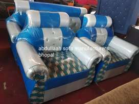 New comfort sofa set 5seater direct from manufacturer at factory price