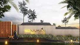 Dijual Villa Indent Murah Canggu Badung Bali