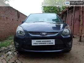 Ford Figo, 2011, Petrol