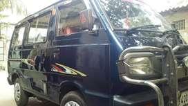 Maruti Suzuki Omni lpg 64428 Kms 2010 year