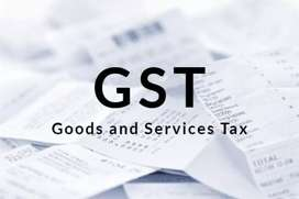 GST, INCOME TAX ETC..