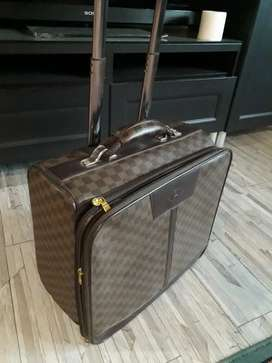 LV Trolley Bag