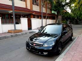 Honda civic Vti s matic