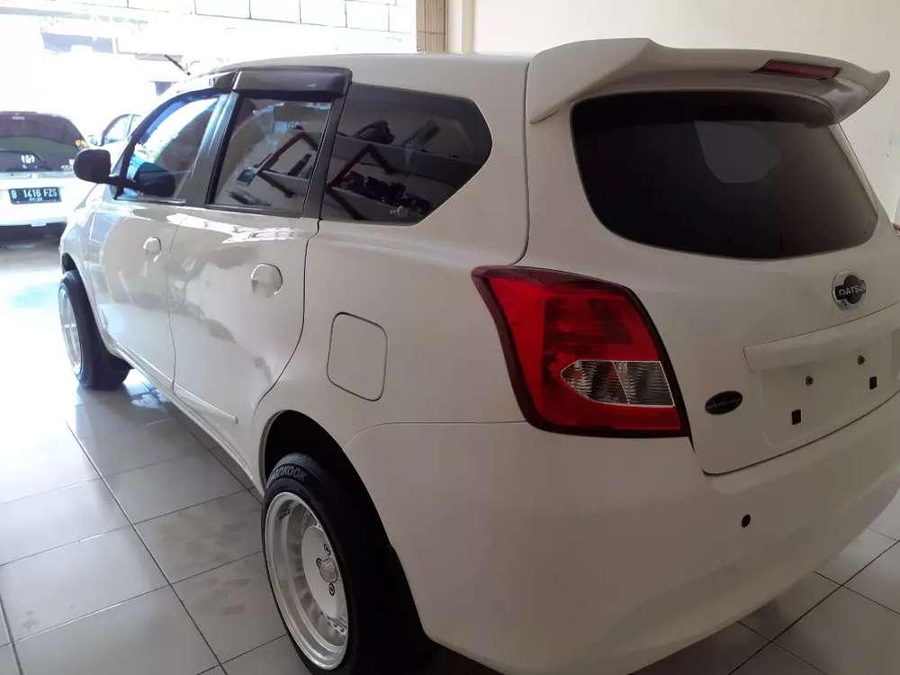 Nissan March 1.2 Mt th 2011 Bogor Tengah – Kota 75,90 Juta #6