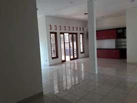 Rumah LUAS Graha Raya Bintaro cluster Anggrek Loka dekat Transmart
