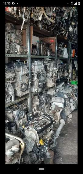 All car spare parts available in Chandigarh