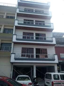 3Bhk Builder Floor for Sale in Gurgoan Miyawali Colony  Near Sec. 12