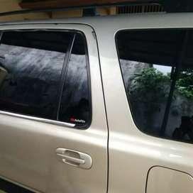 Kaca film 3M mobil mengurangi panas matahari jual kaca film termurah