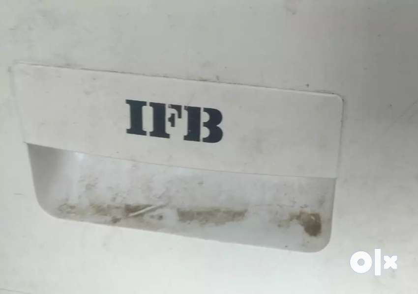 IFB WASHING MACHINE 5.5 KG 0