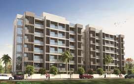 Premium 2 BHK Apartment at Baner on Prime location,Nr Cosmos regency