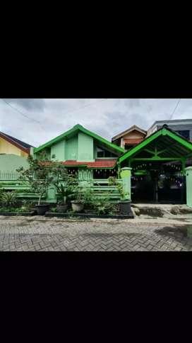 !! Banting Harga Rumah Hitung Tanah di Perumahan Cipta Menanggal SBY.