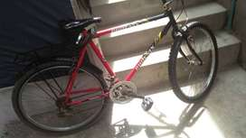 Phonix ki cycle h black or red ma