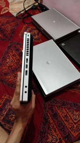 HP 8470 core i5 3rd gen 4gb ram 500gb hardisk