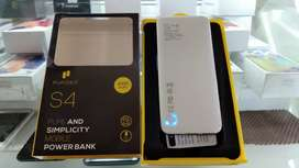 Powerbank PURIDEA S4 6000mAh Best Quality